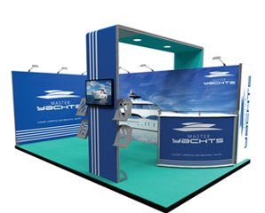 Portable Exhibition Stands In : Exhibition stands uk expert portable exhibition stand supplier